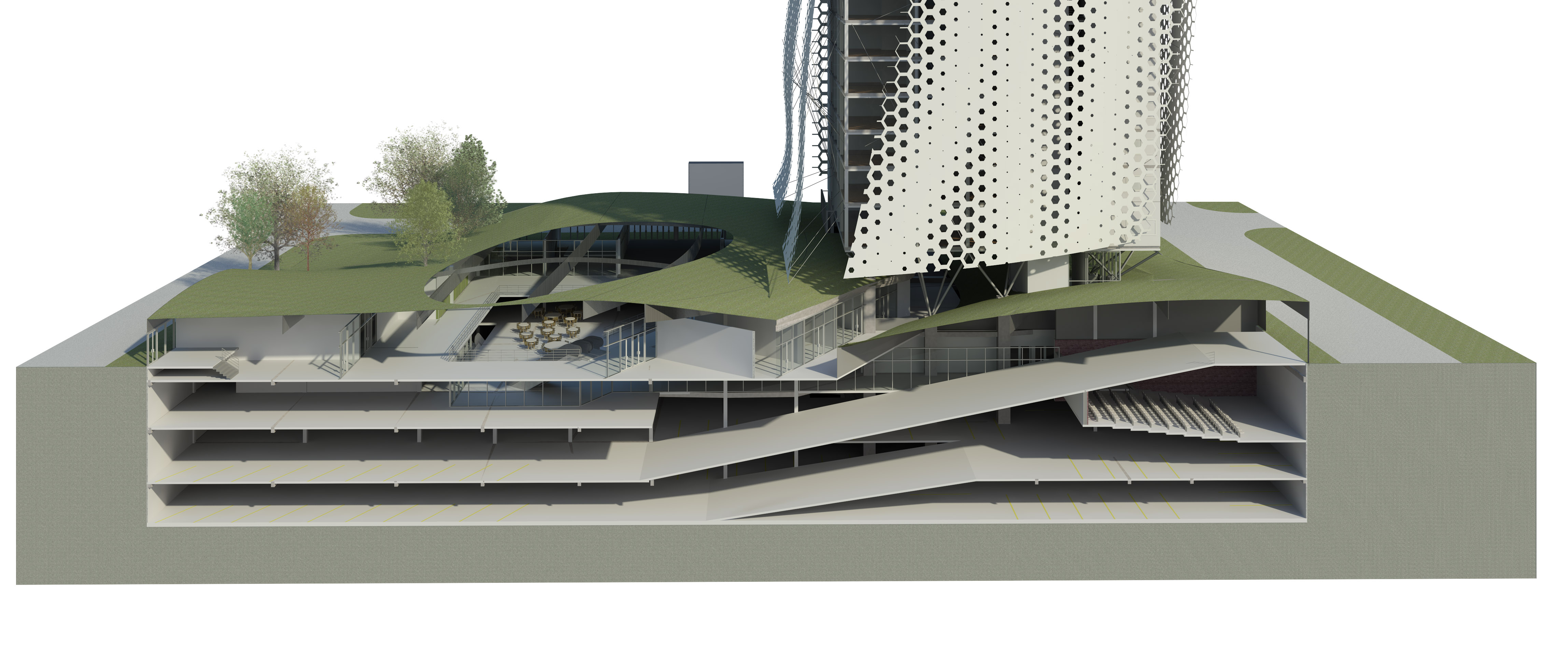 The Canadian War Museum furthermore Default in addition Multifuncional furthermore Trekova Bota together with 5010791928ba0d422200213d Rosa Parks Transit Center Ftl Design Engineering Studio Image. on design for projects